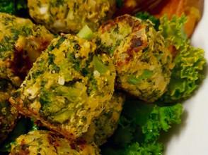 Mouth Watering Broccoli Tots (Plus A Bonus Recipe!)