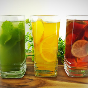 Top 3 Iced Herbal Teas For Summer