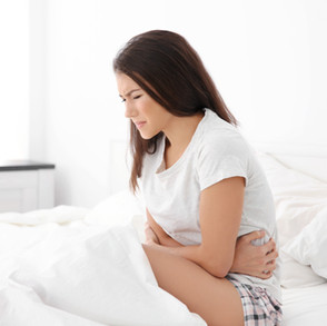 5 Possible Causes Of Stomach Pain