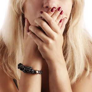 Bad Breath? It Could Be Your Gut
