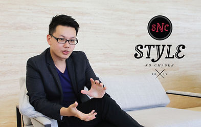 The Essence of Design with Francis Lye