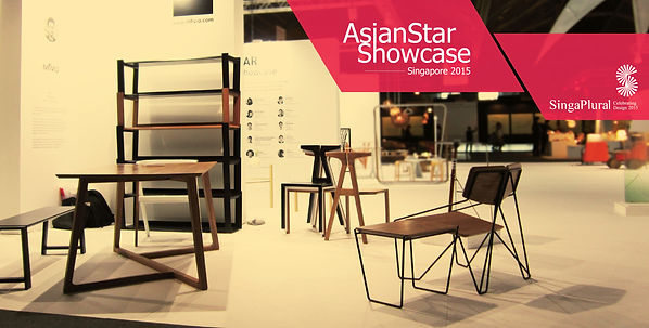 Asian Star Showcase Singapore