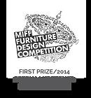 MIFF Furniture Design Gold Award