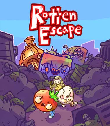 Rotten Escape