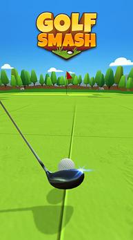 Golf Smash