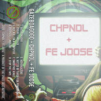 CHPNDL + FE JOOSE 'GAZEBOAGOGO' CS (TAHRC-221)