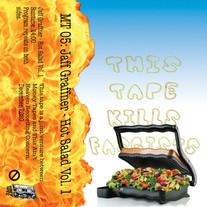 MONEY TAPES #4: JAFF GRAFFNER 'HOT SALAD VOL. 1' (MT-05)