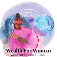 White Background New Edition Wealth for