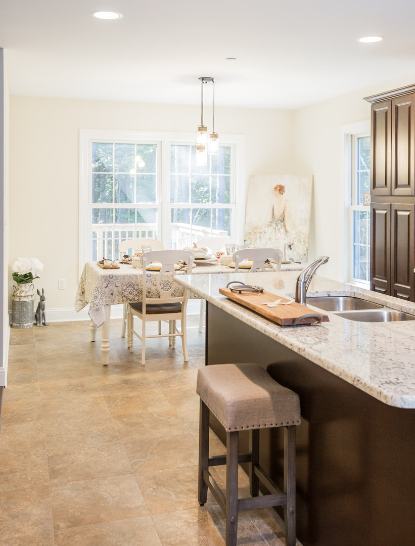 Relaxed Living by Sams | Home Staging | Kitchen