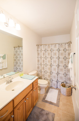 Relaxed Living by Sams | Home Staging | Bathroom