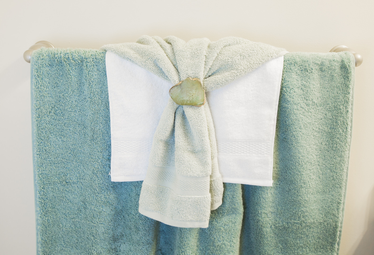 Relaxed Living by Sams | Home Staging | Bathroom Towels