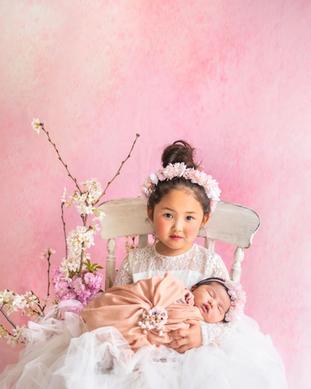 newborn backdrop