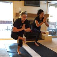 Private Yoga 1