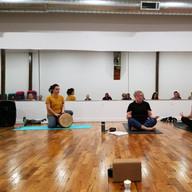 Corporate Yoga 1