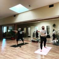 Private Yoga 5
