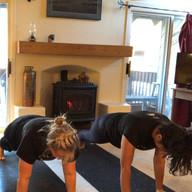 Private Yoga 2