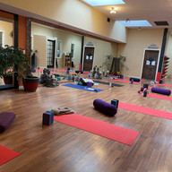 Corporate Yoga 3