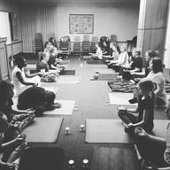 Corporate Yoga 5