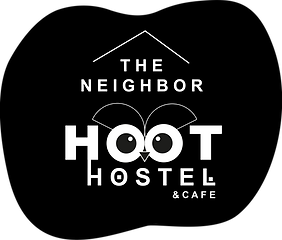 the neighbor hoot hostel