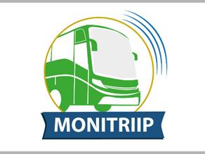 Frota de transporte de passageiros e MONITRIIP? Nós integramos!