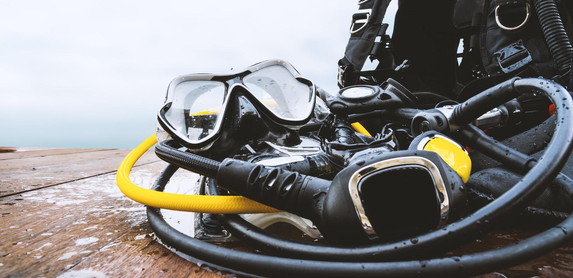 Become a Certified Diver Sahl Hasheesh - EXSH