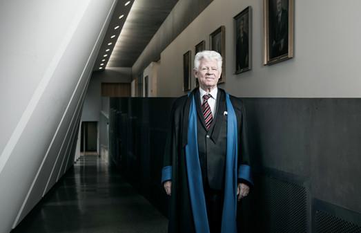 Ragnar Aðalsteinsson - Lögfræðiblaðið