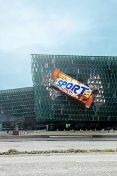 Sport Lunch -