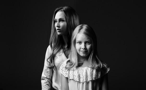 Studio - M. Flóvent Ljósmyndun