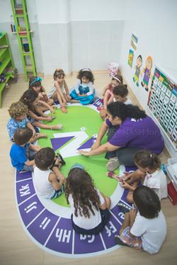 Curso de inglês para criança Vitória