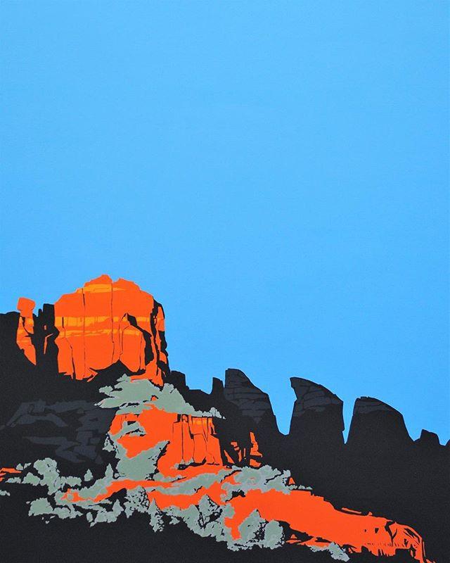 Thunder Mountain, Sedona