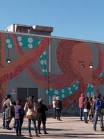 Bricktown OKCtopus