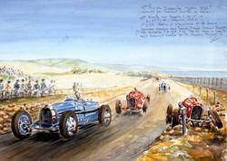Grand Prix de Deauville en 1936