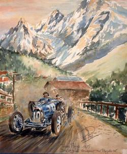 Targa Florio 1937