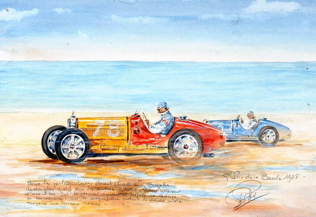 GP de la Baule 1928