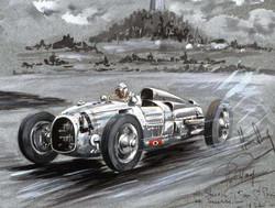 Grand Prix de Suisse Hans Stuck