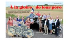 Notre Temps Magazine novembre 2011