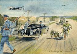 Aérodrome de Reims
