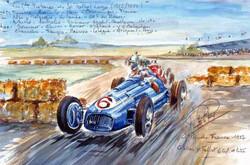 Grand Prix de l 'ACF 1947 Lyon