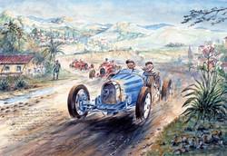 Targa Florio 1926