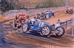 Grand Prix de Monaco 1932
