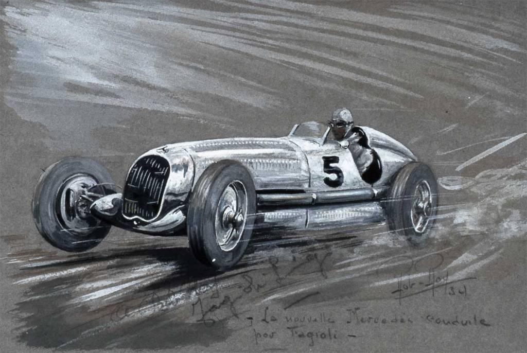 Mercedes Fagiolli