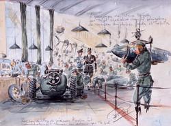 Trippel s'empare des usines Bugatti