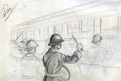Gare de Bellegarde