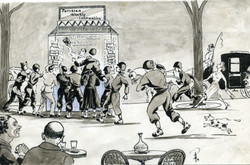 Parisian Weekly (19)