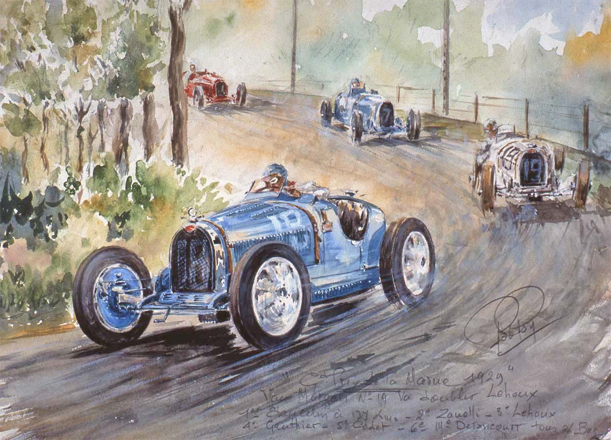 Grand Prix de la Marne 1929