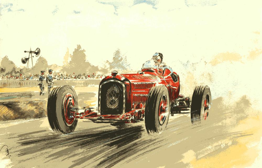 Grand Prix ACF 1933