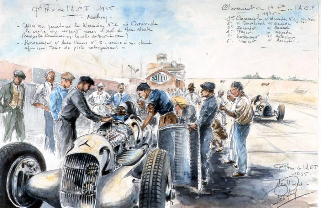 Grand Prix ACF 1935