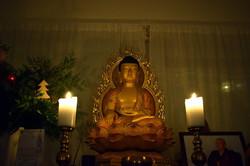Wieczór z medytacją styczeń 2018