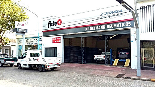Neumaticos santa fe rafaela servicios AUTO CAMIONETA AGRICOLA TRANSPORTE SUV TRELLEBORG TITAN COOPERTIRES