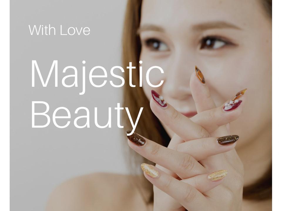 Majestic Beauty Salon